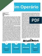 Boletim Operário 663