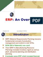 ERP Prince Dudhatra 9724949948