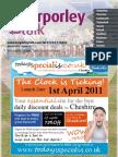 Tarporley Talk March 2011