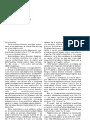 carboplatino e taxolo per carcinoma prostatico metastatico