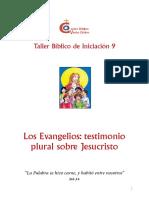 Los Evangelios Testimonio Plural