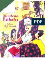 12 Fábulas de Monteiro Lobato 04-15-2020 18.11.40