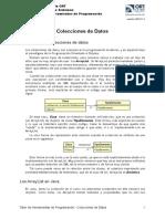 THP-Colecciones de Datos