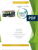 Plan d'Action Oeci 2020-21