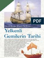 Yelkenli Gemilerin Tarihi
