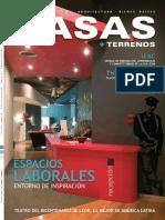 PORTADA 34  de Casas + Terrenos