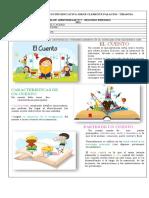 Guía de aprendizaje #7_español_6°