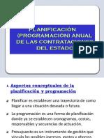 Planificación y Actuaciones Preparatorias - 3h (46d) - InCISPP_CLASE 2
