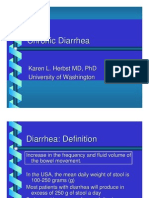 Chronic Diarrhea ppt
