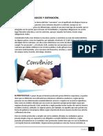 MARCO LEGAL CONVENIO Y TRATADOS 2
