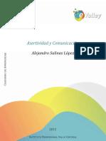 U2 Cuaderno de Aprendizaje Habilidades Para La Comunicación