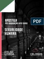 Apostila Sexualidade e Religiões