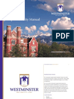 WESTMINSTER_ID_MANUAL