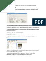 Este tutorial describe los pasos necesarios para crear un DVD con DVDStyler