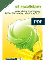 Naturalne sposoby ochrony przed promieniowaniem Jonizujacym