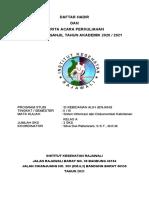 BAP DAN DAFTAR HADIR Sisinfo Dokeb (KELAS 3A)-1