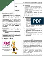 TEMA 04 Macroestructura Textual