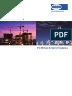 FG Wilson Control_Panels_GB