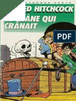 eBook Alfred Hitchcock - Le Crane Qui Cranait