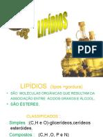 Lipideos