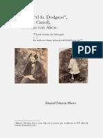 Lo Que 'El Sr. Dodgson', y Lewis Carroll, Tuvieron Con Alicia