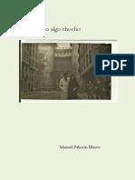 Trabajos de Huérfano Algo Chocho
