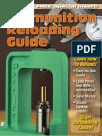 Redding Ammo Reloading Guide