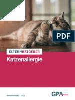 GPA Elternratgeber ER_Katzenallergie