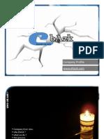 Company Profile EbAzk Technologies