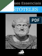 -101 Frases Essenciais de Aristoteles Editora Clipper