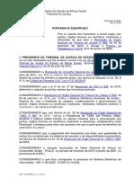 TJMG_Portaria_da_Presidencia_5256_2021
