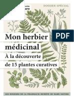 Mon herbier Medicinal by Maurice Messegue (z-lib.org)