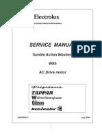 Washer Repair Manual Ashland