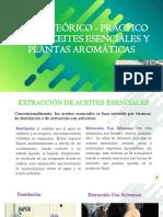 PPT Aceites Esenciales IV