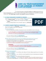 Aide-telechargement-logiciel-site-Le-Robert