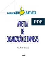 APOSTILA DE ADM