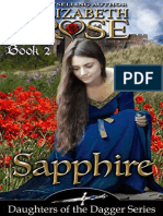 02 - Sapphire - Elizabeth Rose