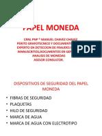1  POWER POINT MONEDA GENERAL PARA PARTICIPANTES CURSO MONEDA INSCRI MAY-JUL2019