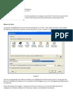 Creando un Instalador con InstallShield Express