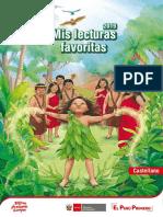 Mis Lecturas Favoritas - 2019