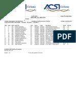 clasificación carrera Vigevano 010821 Compressed