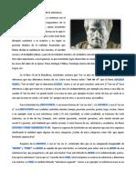 IDS-Clase sobre Aristóteles
