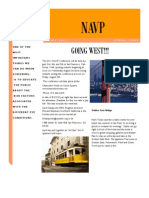 NAVP Newsletter April 2011