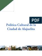 Política Cultural de la Ciudad de AlajuelitaFINAL (1)
