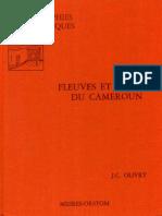 Les Fleuves Du Cameroun
