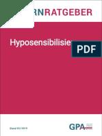 GPA ER_Hyposensibilisierung (.)
