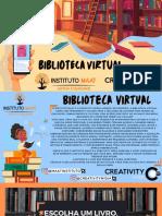 Biblioteca Virtual Instituto Maat-PDF
