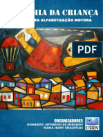 Livro Academia Da Criança