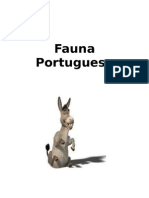 fauna portuguesa 02