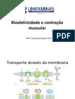 07_10 Bioeletricidade e Contra. Musc